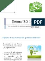 Gestion Ambiental 5_ubolivariana NORMA ISO 14001