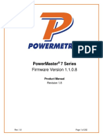 Powermaster 7Series V1-8
