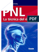 Pnl, tecnica del éxito