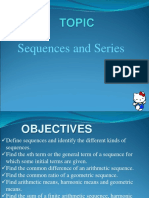 Lesson 9 - Sequences and Series.ppt