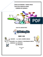 guia de laboratorio quimica analitica cualitativa
