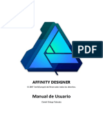 Affinity Designer - Manual de Usuario