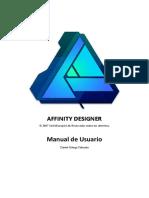Affinity Designer - Manual de Usuario