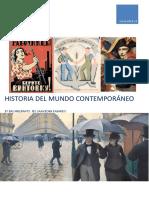 HISTORIA MUNDO CONTEMPORANEO