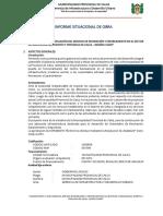 01.- Informe Estado Situacional