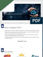 Nexgen POG