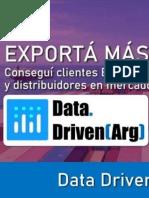 Data Driven Argentina - Exporta Mas!