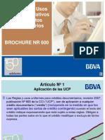 BROCHURE 600