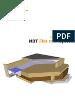 Technical Manual Flat Roof