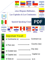 Gavin Lewis - PowerPoint_Paises_Hispanohablantes_Capitales_y_Continentes.ppt