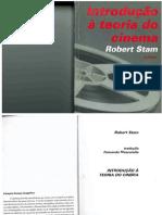 Introdução à teoria do cinema algumas paginas - Robert Stam