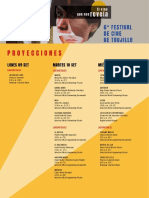 6 Fecit Program a Digital