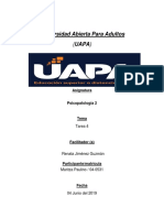 Tarea-4 (Psicopatologia 2)
