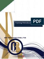 Training Petroleum Engineering
