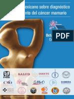 Consenso Cancer de Mama 2019 PDF