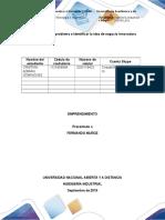 Plantilla Para Entrega de La Fase 1. Definir El Problema e Identificar La Idea de Negocio Innovadora (1) (1)