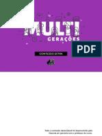 Descola eBook Multi-geracoes