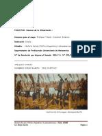 Historia Social y Política Argentina y Latinoamericana - Proyecto de Catedra (1)