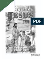bautismo de menores