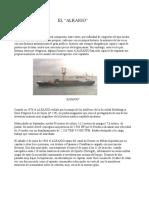 El Portaaviones Mercante