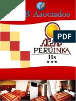 Auditoría Administrativa a Peru Inka
