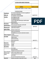 Guía de Estudio Centro Oriente Profesional