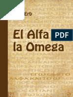 Erb · Alfa y Omega