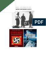 Bruce Alan DeWalton (Branton) - O Império Subterrâneo Nazista