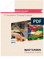 LSP T3 Program 2018