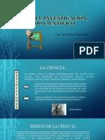 Ciencia, Investigación Y Método Científico.pdf