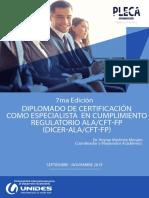 Diplomado PLECA