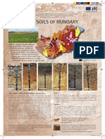 Soils of Hungary