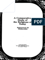 Comparative Study of Religions.pdf