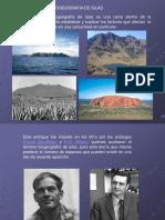 Biogeografia de Islas