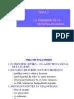 dignidad humana y etica.ppt