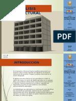 Estructuras Informe Modelo e2