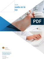 Experto Podologia Basada Practica Clinica