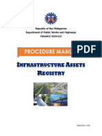 DPWH Procedure Manual