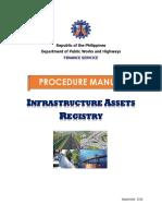 DPWH Procedure Manual