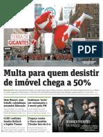 20181123 Metro Sao Paulo