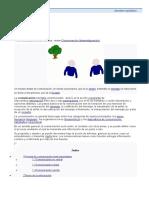 Curriculum Vitae Modelo1 Azul Word