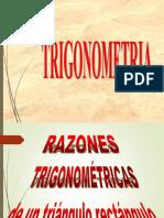 Trigonométria