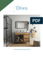 Catalogo Diva Muebles (1)