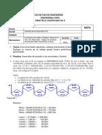 solucionario de practica n°2 calificada diseño vial 2