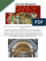 História Do Mosaico PDF