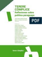 Reflexiones sobre Política Paraguaya