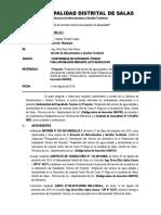 INFORME N° 1021-2019-MDS-GIGT (ACTO RESOLUTIVO)