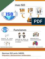 Norma ISO 14020 (Presentacion Clase)