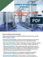 Fundamentos de Diseño de Reactotres (Corregido)