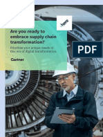 2019 Supply Chain Trends
